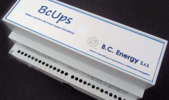BcUps