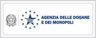 logo dell'agenzia delle dogane