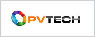 logo pv tech