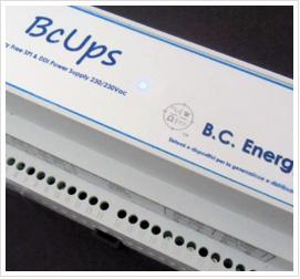 BcUps di B.C Energy