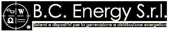 B.C. Energy S.r.l.